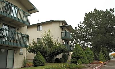 Briarwood Manor Apartments, 0