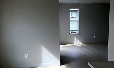 Living Room, 1801 16th St, 2