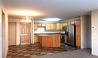 Kitchen, 4102-4302 Shoal Loop SE, 1