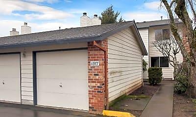 Building, 11977 SE Holgate Blvd, 2