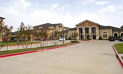 Building, Dolce Living Burleson, 0