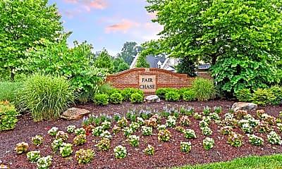 Community Signage, 12120 Garden Ridge Ln 201, 2