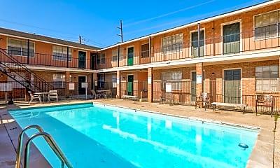 Pool, Brousseau Properties , LLC, 0