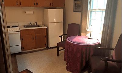 Bedroom, 159 West St, 1