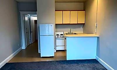 Kitchen, 1116 Commonwealth Avenue, 1