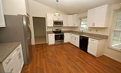 Kitchen, 10205 Little Brick House Ct, 1