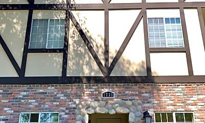 Building, 1731 Lake St D, 1