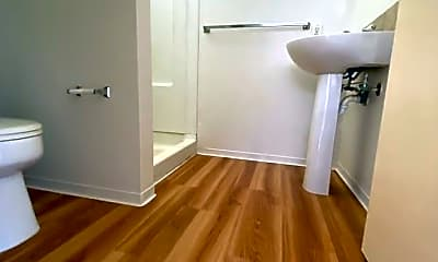 Bathroom, 91-1021D Manaolana St, 2