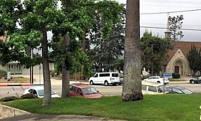 Building, 2707 Montrose Ave 6, 2