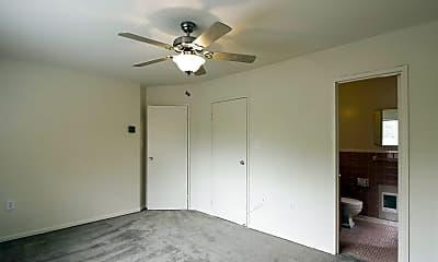 Bedroom, Westmont Gardens, 2