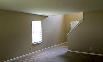 Living Room, 12430 Titans Drive, 1