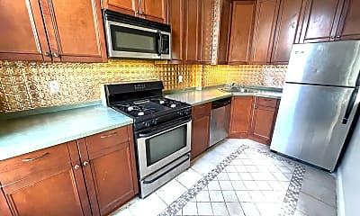 Kitchen, 363 Tompkins Ave 1, 0