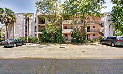 Building, 469 N Pine Island Rd, 0
