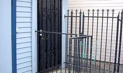 Patio / Deck, 458 E 11th Ave, 2