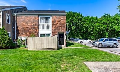 Building, 1207 Granville Rd, 1