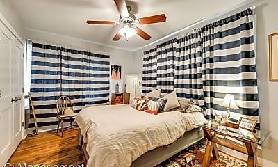 Bedroom, 4810 Live Oak St, 2