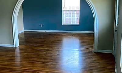Living Room, 510 Carroll St, 1