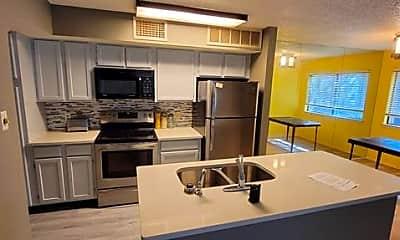 Kitchen, 2310 Balsam Dr B210, 1