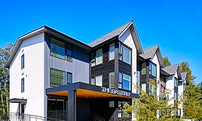 Building, 909 Eastside St SE, 0