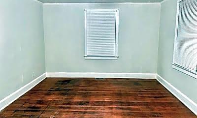 Bedroom, 1500 Lathrop St, 1