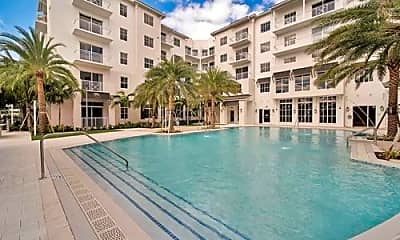 Pool, 7865 NW 104th Ave, 0