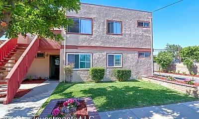 Building, 838 Marian Way, 0