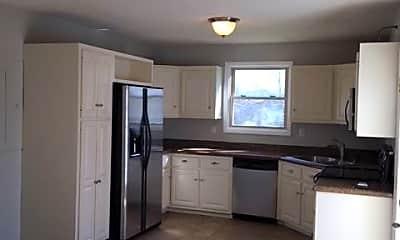 Kitchen, 55 Jay St, 0