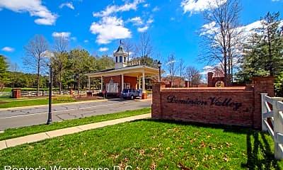 Community Signage, 15093 Jupiter Hills Ln, 1