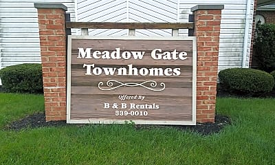 Meadow Gate Townhomes, 1