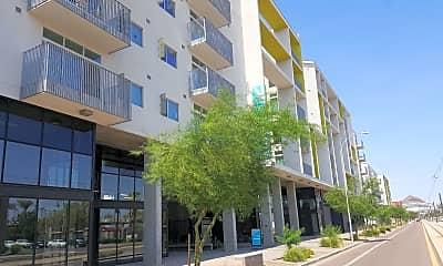 Vertex Apartments, 0
