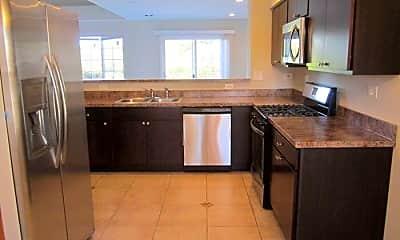 Kitchen, 272 Arlington Ct, 1