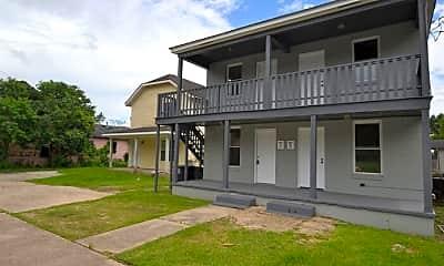 Building, 824 E Polk St, 0