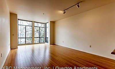 Patio / Deck, 2315 NW Overton St, 1
