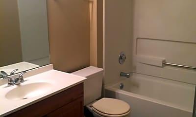 Bathroom, 405 Post Creek Rd, 0
