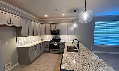 Kitchen, 1521 Canal Pl, 0