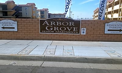 Arbor Grove, 1