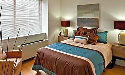 Bedroom, 535 W 37th St, 1