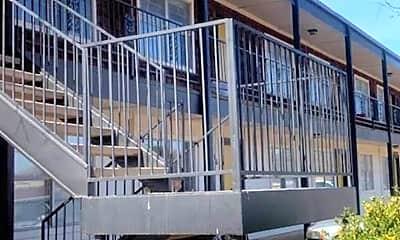 Building, 2607 Slide Rd, 1