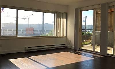 Living Room, 301 E Thomas St, 0