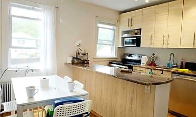 Kitchen, 14 Townley Rd B, 2