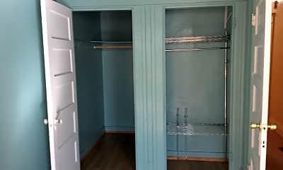 Kitchen, 1555 California St, 2