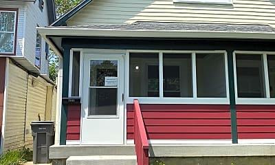 Building, 1444 Union St, 0