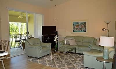 Living Room, 21361 Lancaster Run 225, 1