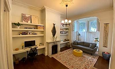 Living Room, 1781 Sutter St, 0