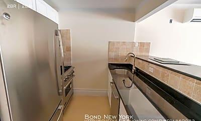 Kitchen, 230 E 53rd St, 1