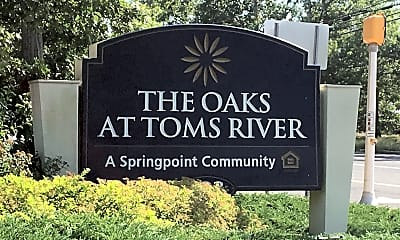 The Oaks at Toms River, 1