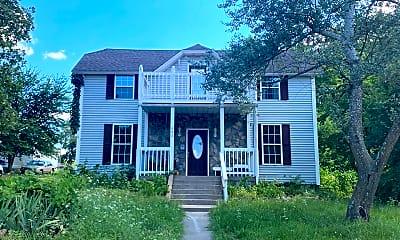 Building, 422 Gibbs St, 0