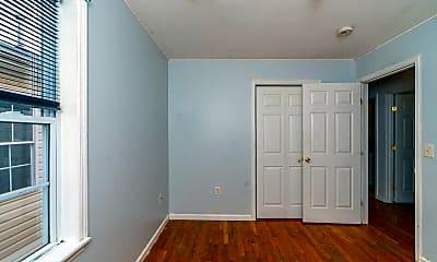 Bedroom, 64 Randolph Ave 2, 2