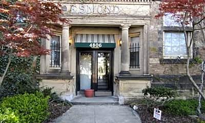 The Esmond Apartments, 2