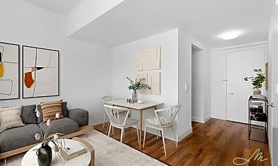 Living Room, 290 3rd Ave 3D, 1